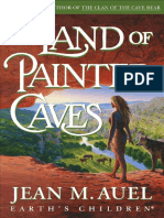 The Land of Painted Caves by Jean M. Auel - Excerpt