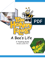 Honey Files Web