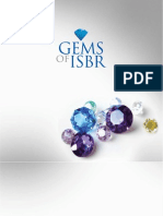 Gems of ISBR