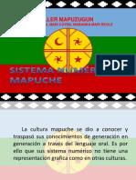 Sistema Numerico Mapuche