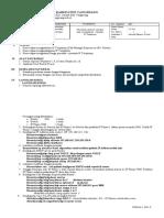 Jobsheet - VoIP Packet Tracer
