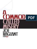 A Commodity Called Misery - Joe Bageant