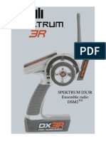 Spektrum DX3R