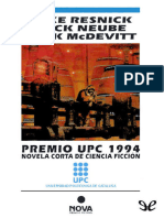 [Nova 72] AA. VV. - Premio UPC 1994 - Novela Corta de Ciencia Ficcion [5160] (r1.4)
