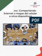 Instructivo 1 Alfabetizacion digital