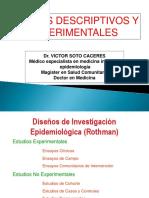 SEMANA 6 diseños descriptivos y experimentales.ppt