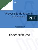 Prevenção de Risco III - Parte II_R