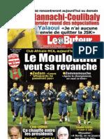 LE BUTEUR PDF du 10/12/2010