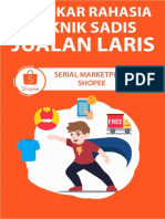 Serial Laris Jualan Shopee