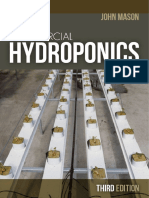 Commercial Hydroponics 3rded