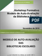 Workshop Formativo s - Tarefa 2