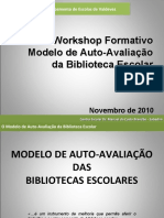 Workshop Formativo s - Tarefa 2