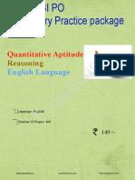 SBI PO prelim full package.pdf