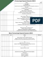 2020-II-FARMACIA- CALENDARIO-FARMA-ESPECIAL