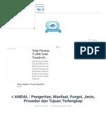 √ AMDAL _ Pengertian, Manfaat, Fungsi, Jenis, Prosedur dan Tujuan Terlengkap.pdf