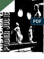 Historia del Poder Judicial - Argentina