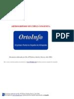 ARTROGRIPOSIS Multiple Congenita