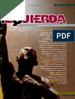 Revista Izquierda Nº 7, diciembre de 2010