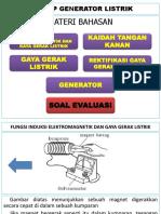 Tatap 5 (Konsep Generator Listrik).pptx