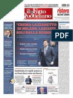 Il Fatto Quotidiano 04 Marzo 2020_compressed