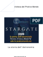 13496897 Piccola Storia Dell Astronomia