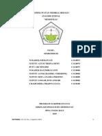 KEPERAWATAN MEDIKAL BEDAH I.docx