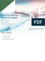 Citi Coronavirus Update & Business Impact.pdf