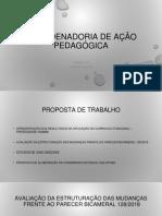 COORDENADORIA DE AÇÃO PEDAGÓGICA 04
