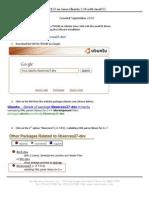 Linux Ubuntu9 04 TSP100 JPOS