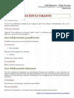 CAP-Patisserie-Edulcorants