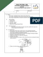 Job Sheet supensi tsm