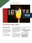 Ignite Newsletter