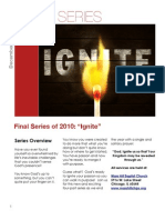 Ignite Newsletter