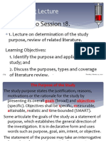 PPT RESEARCH 4th Shifting Lecture