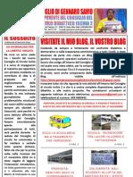 IL FOGLIO DI GENNARO SAVIO N° 1 PDF