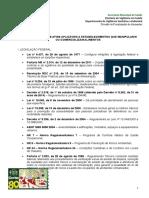2. NORMAS SANITÁRIAS E AFINS APLICÁVEIS.doc