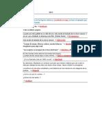 Modelo de Test - Semiótica Visual