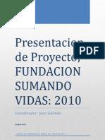 Dossier Proyecto
