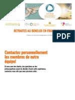 France _ Retraite Holanda - Inner Mastery International
