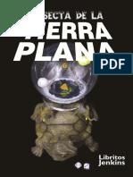 _La Secta de La Tierra Plana.pdf by Alarcia Mena Oscar