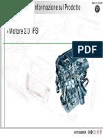 02. Motore 2.0 TFSI