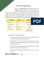 KEPUTIHAN FISIOLOGIS -WORDacir
