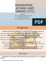 PENDEKATAN TEACHING AND LEARNING (CTL).pptx