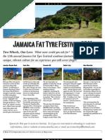2011 JaFTF Release
