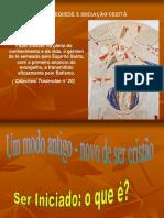CATEQUESE - Iniciacao a vida cristã II.ppt