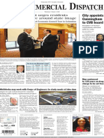 Commercial Dispatch EEdition 3-4-20