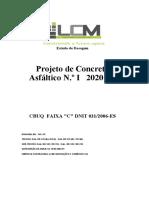 Projeto - Faixa C - BR-343 PI_( N.º 1) 20-01-2020.xls