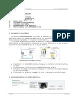 UD 4.-ELECTRICIDAD 1. EL CIRCUITO ELÉCTRICO