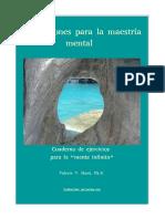 valerie-hunt-mind-mastery-meditations-libro