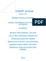 SEP Trabajo Grupal - Grupo 09